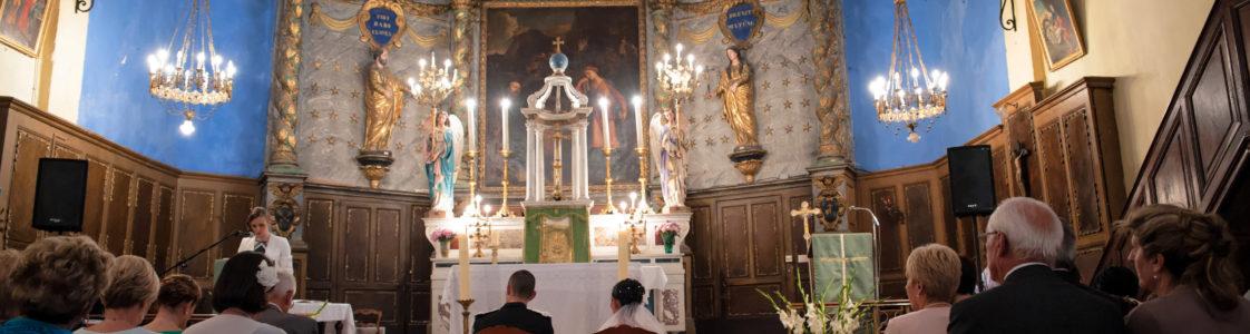 Mariage au Domaine de Sainte Croix – Carces
