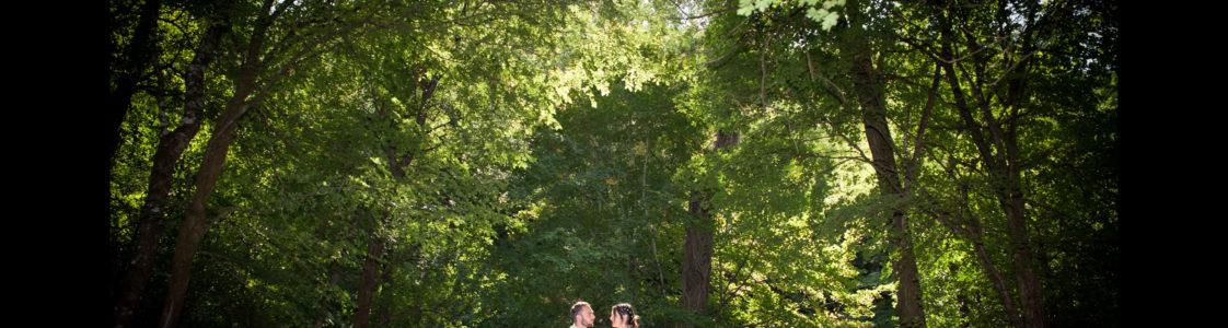 Mariage à La Roquebrusanne