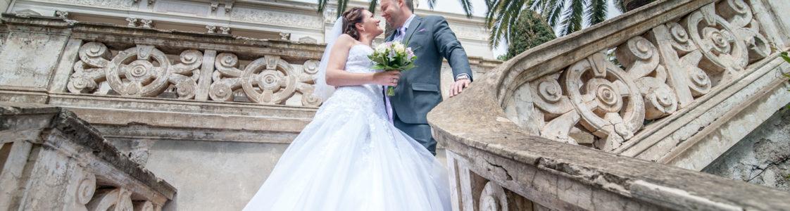 Mariage a Fréjus Var