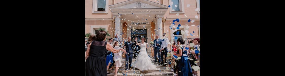 Choisir un photographe ou vidéaste de mariage