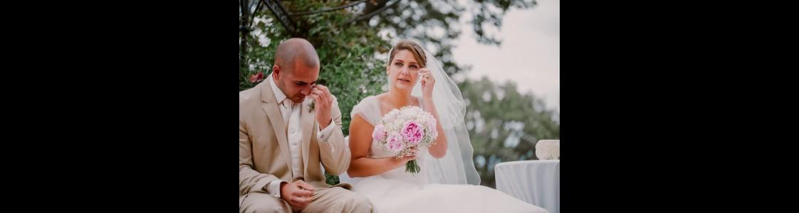 Mariage au Domaine des Sources