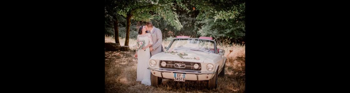 Mariage au Domaine de la Tuilière à Nans les Pins