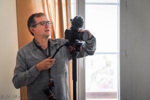Jean-Luc Planat Photo Vidéo mariage PACA