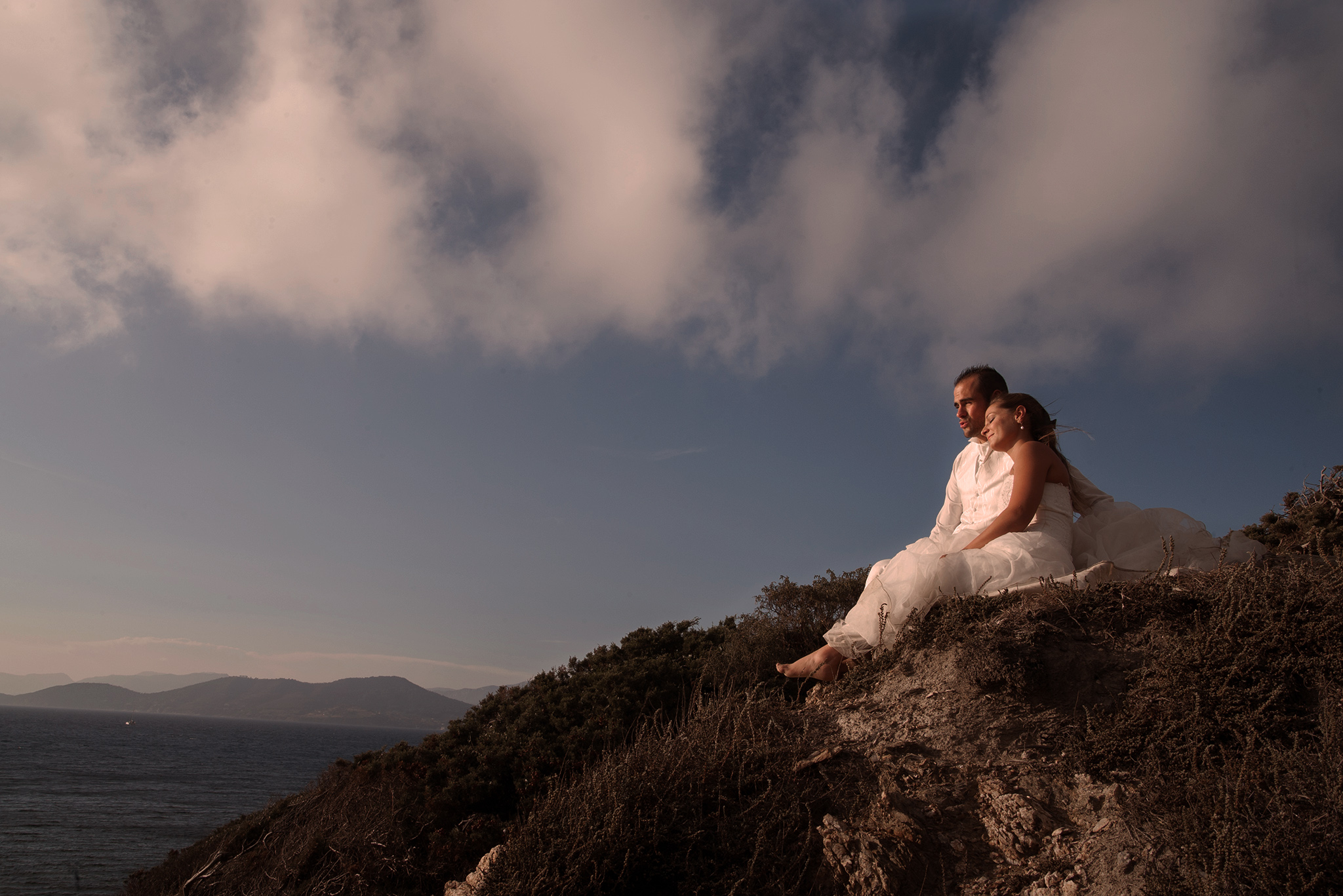 Jean-Luc Planat Photographe - vidéaste de mariage dans le Var et en région PACA