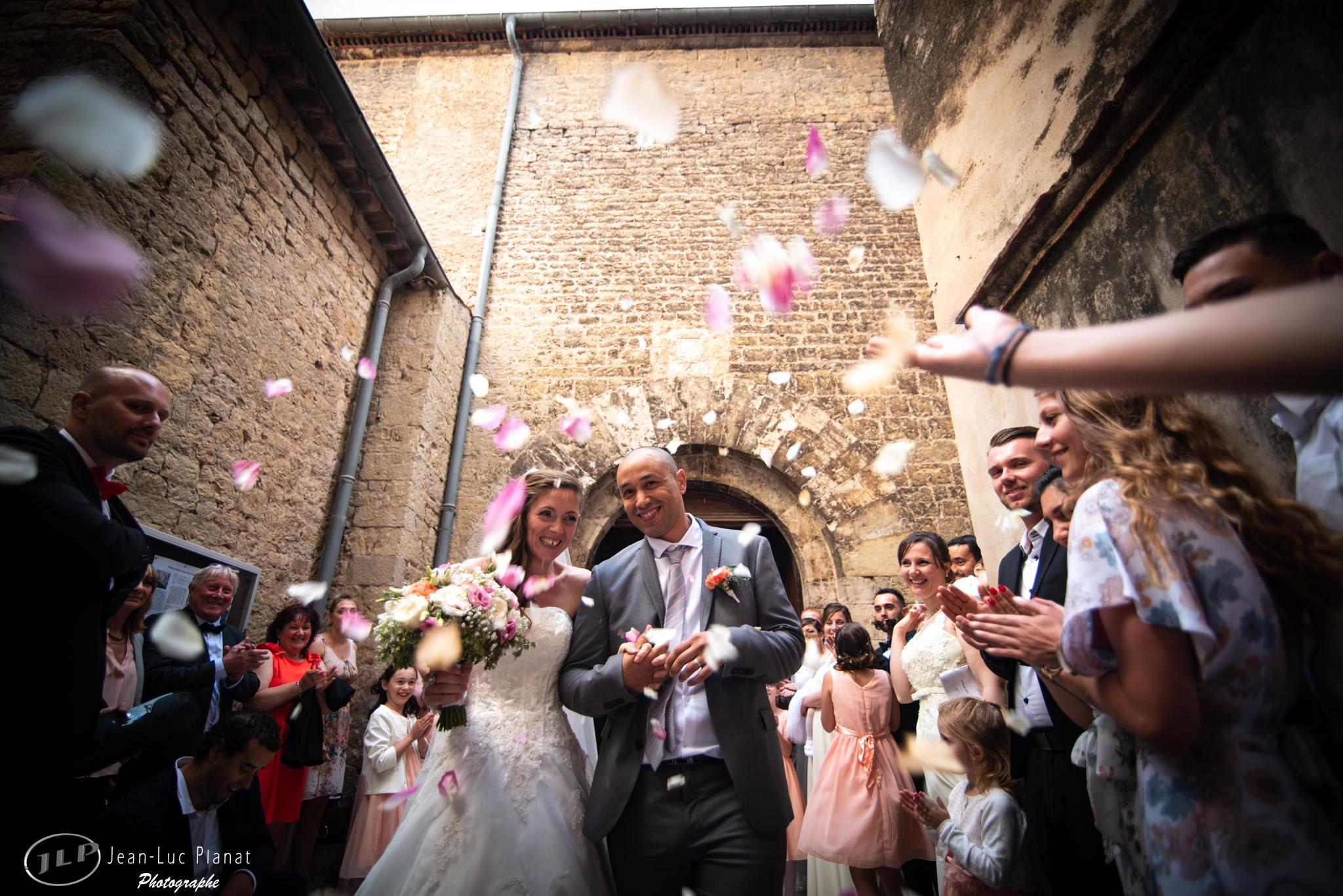 Jean-Luc Planat Photographe Vidéaste de mariage Var et PACA