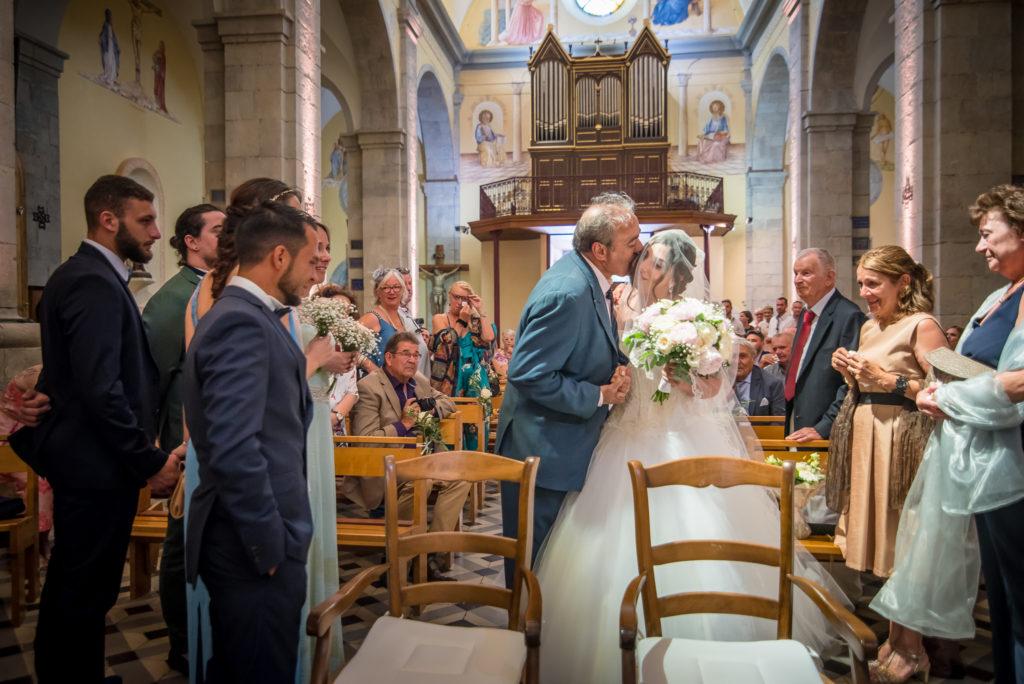 Photographe vidéaste de mariage provence