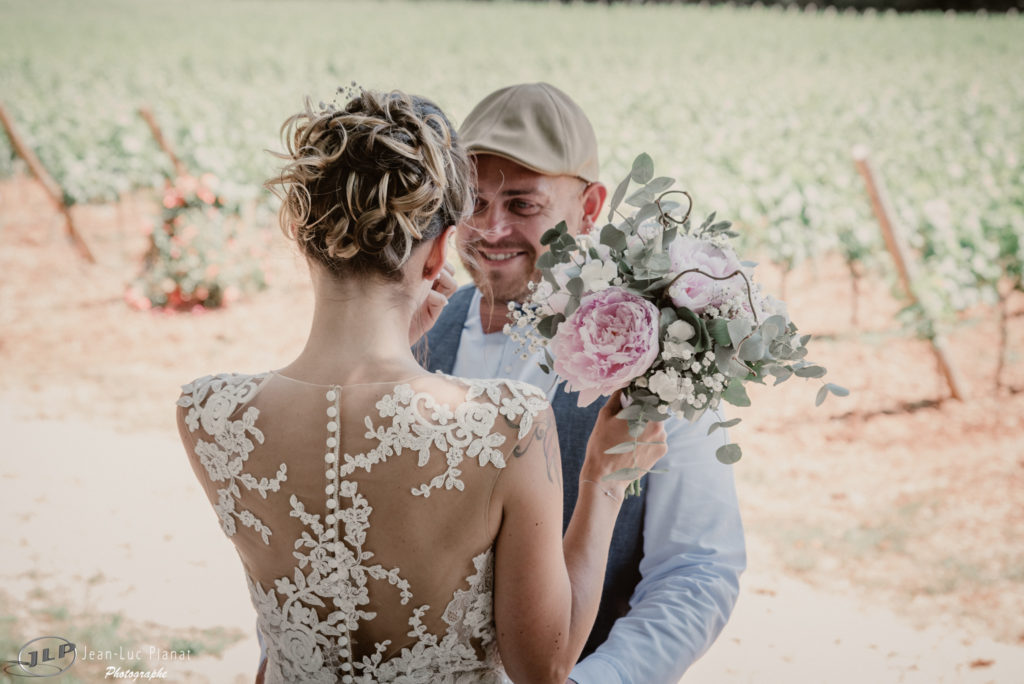 Photographe vidéaste mariage PACA