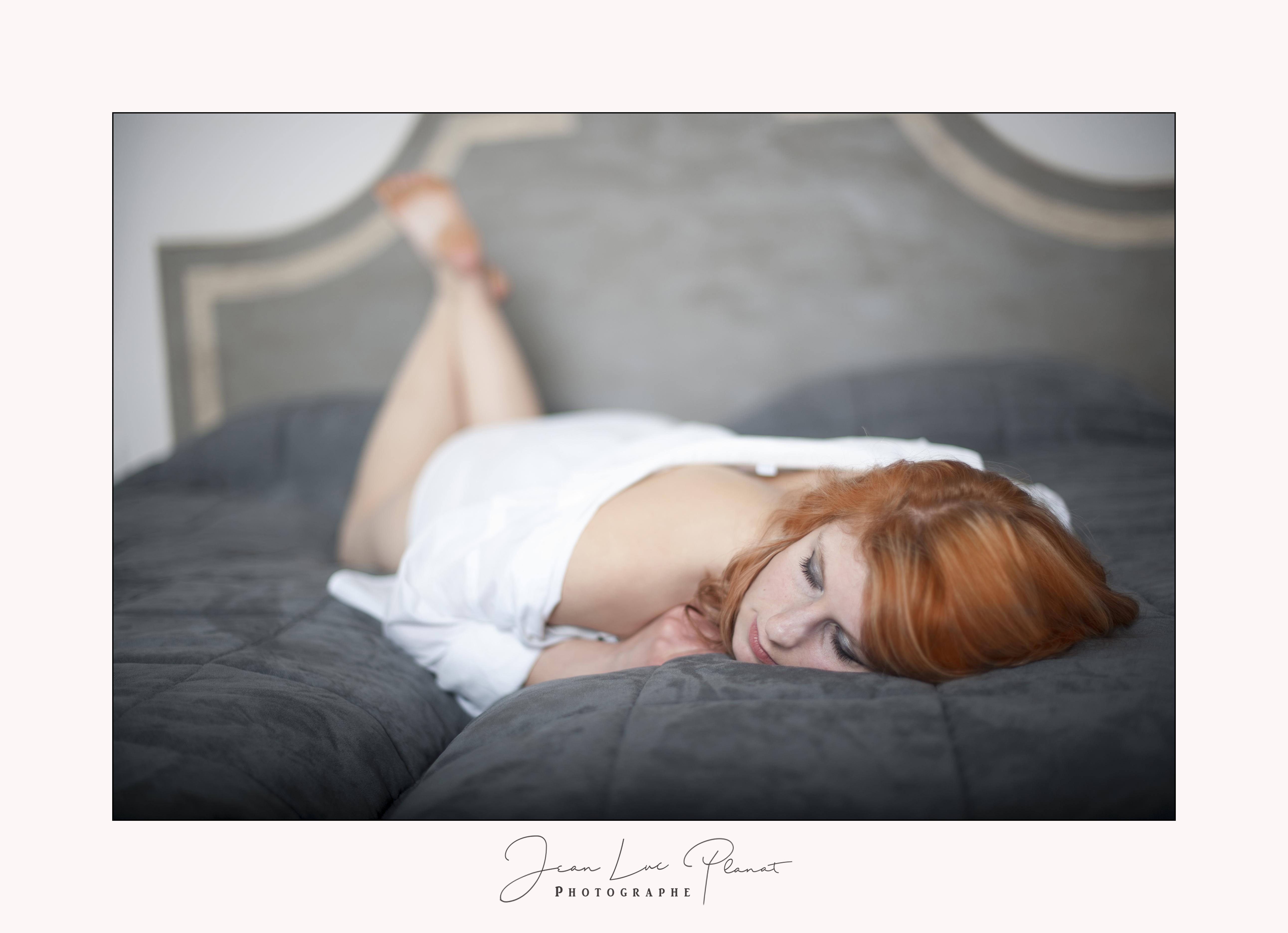 Jean-Luc Planat Photographe boudoir