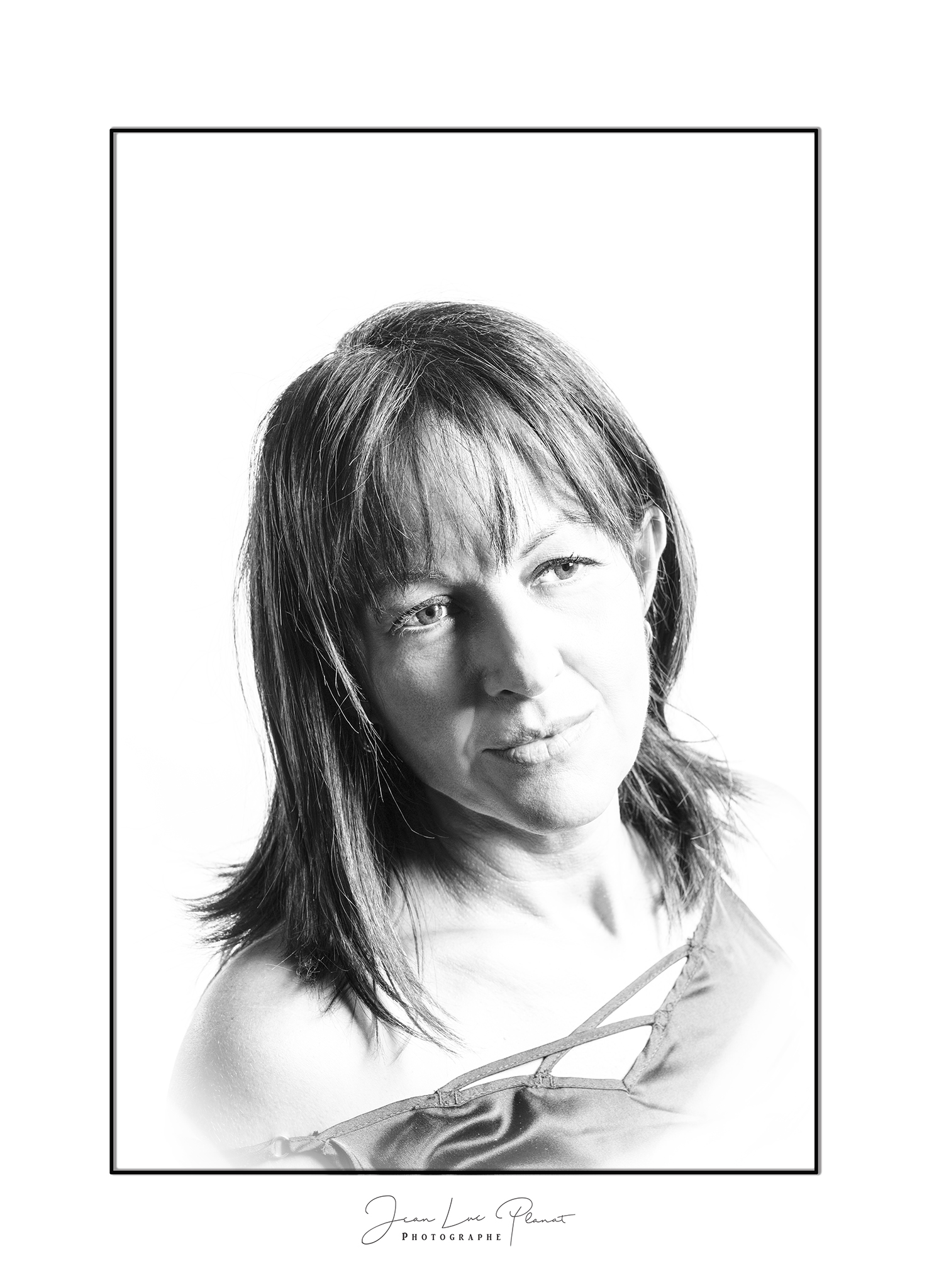 Jean-luc Planat photographe portrait Var