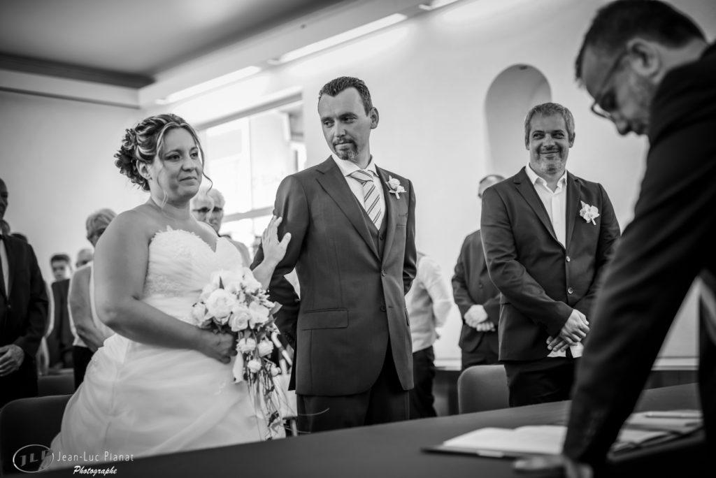 Jean-Luc Planat Photographe mariage Var et région PACA