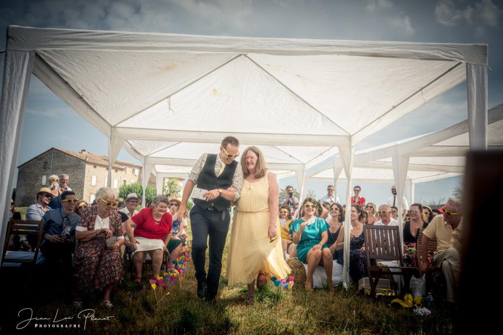Jean-Luc Planat photographe mariage
