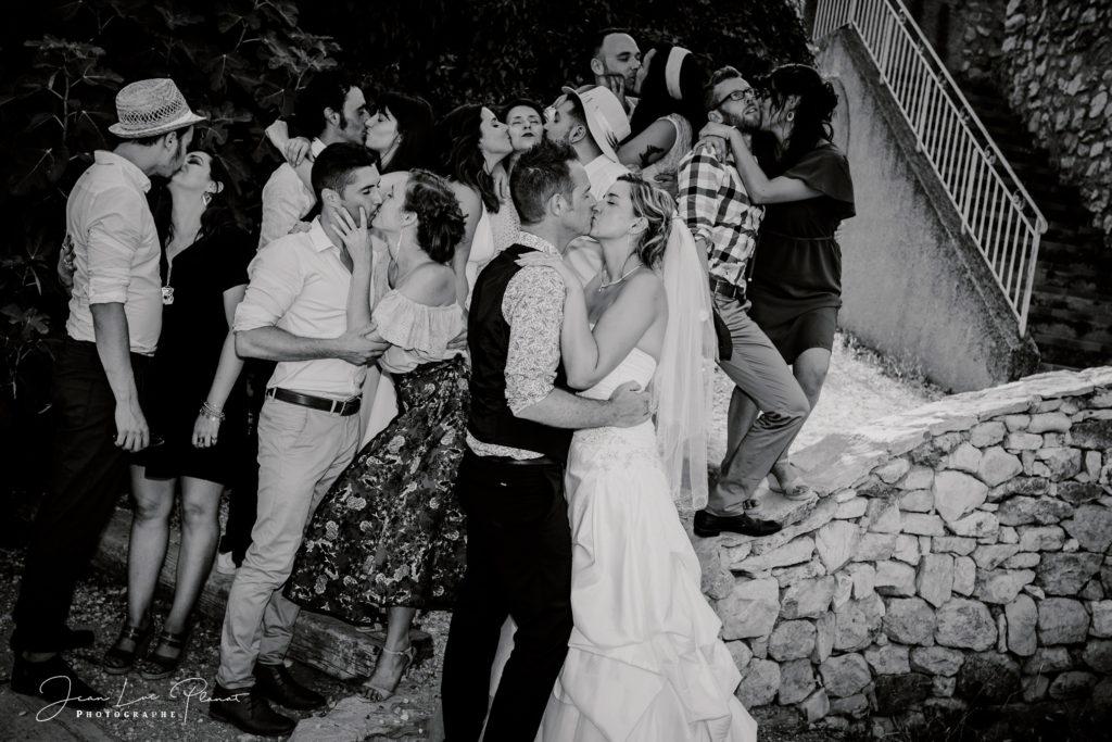 photographe mariage Var et en Provence