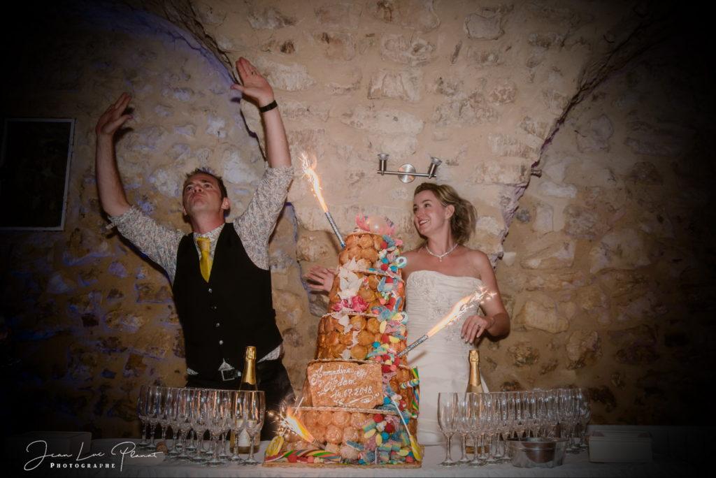 Jean-Luc Planat photographe mariage Var et PACA