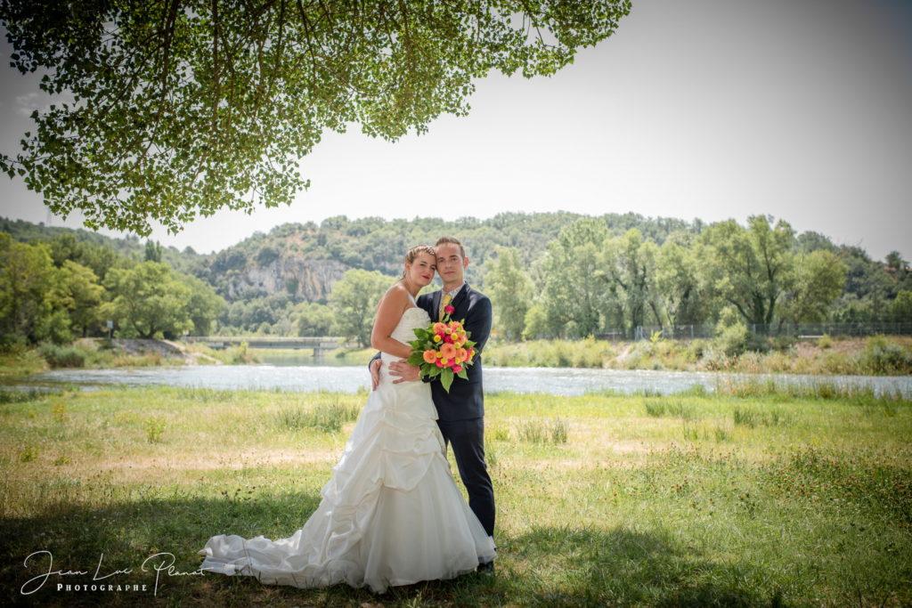 Jean-Luc Planat photographe mariage dans le Var