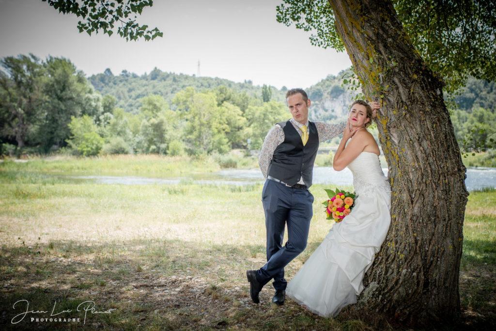 Photographe de mariage dans le Var et région PACA