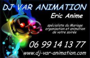 Eric Anim