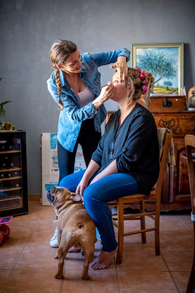 jean-luc Planat photographe et vidéaste de mariage dans le Var et la région PACA