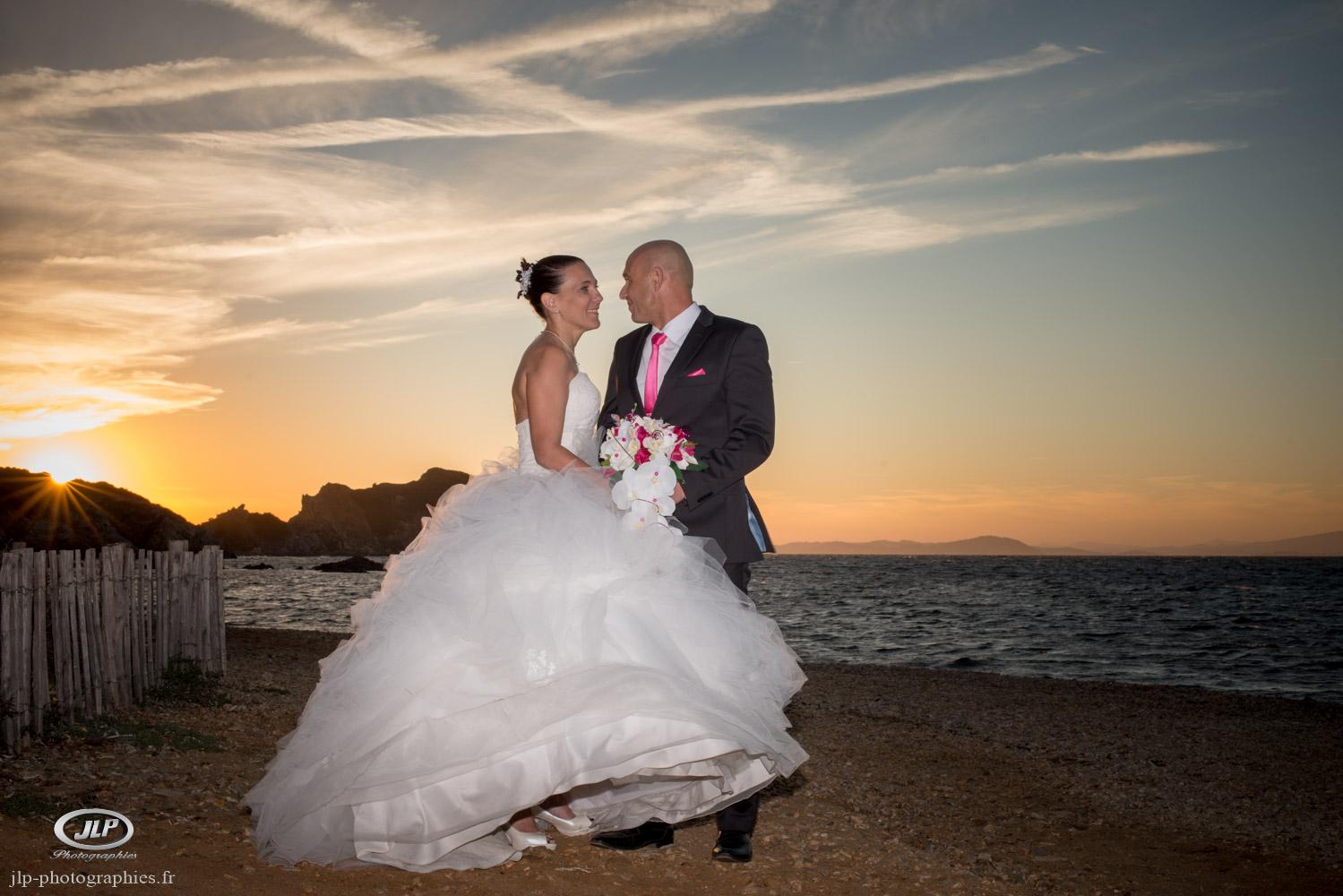 Jean-Luc Planat, Photographe de mariage sur le Var et la région PACA